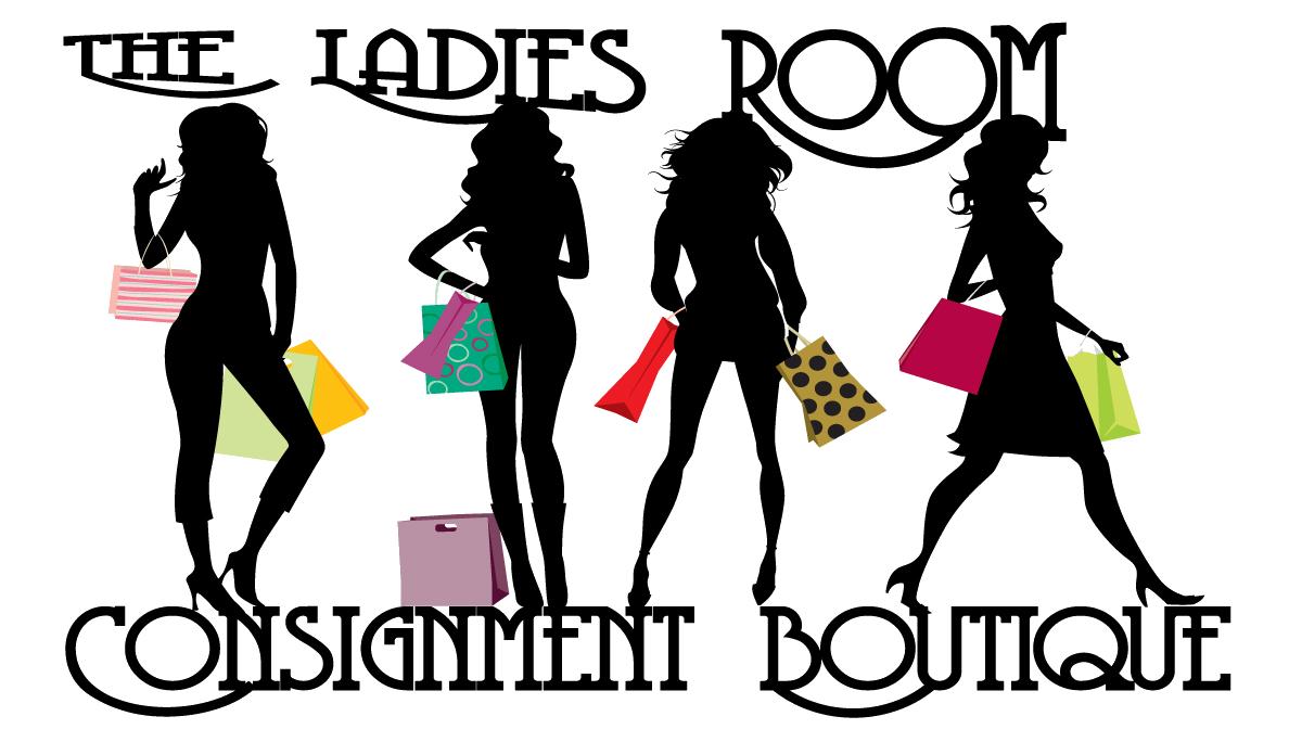 The Ladies Room Resale Boutique Online